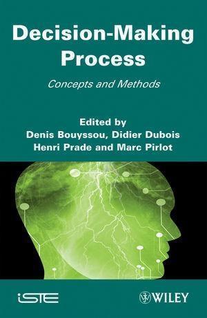 Decision Making Process als eBook Download von