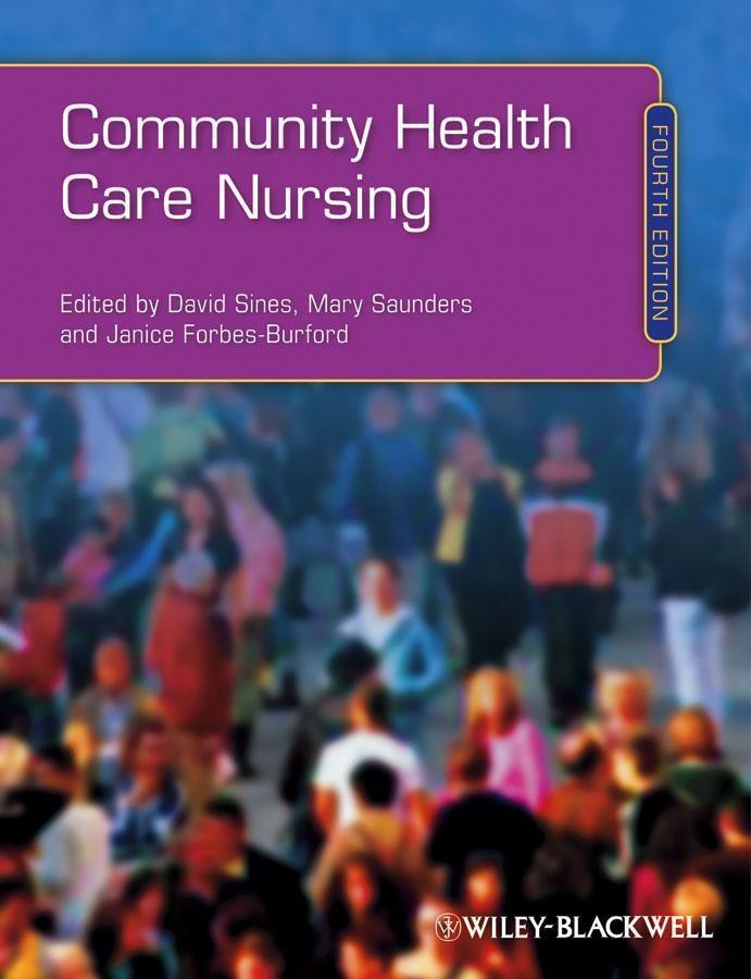 Community Health Care Nursing als eBook Downloa...