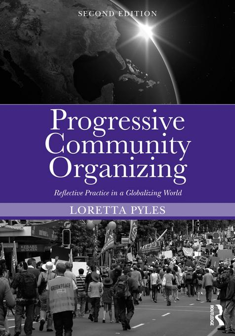 Progressive Community Organizing als eBook Down...