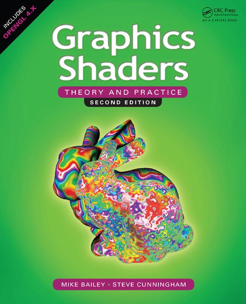 Graphics Shaders als eBook Download von Mike Ba...