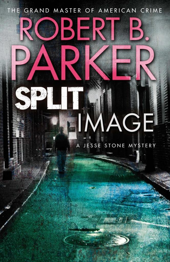 Split Image als eBook Download von Robert B. Pa...