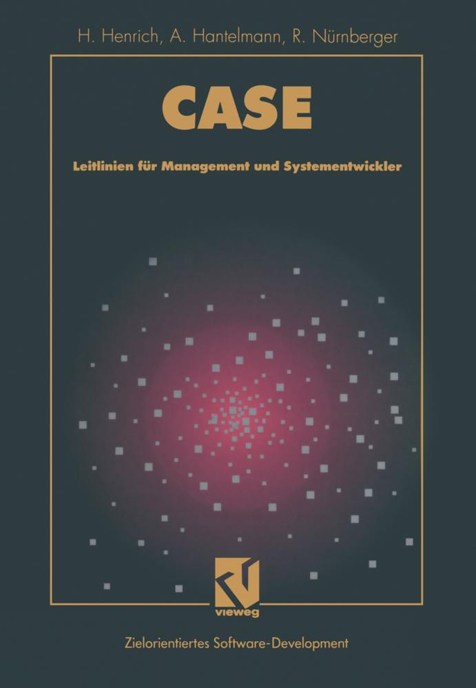 CASE als Buch von Axel Hantelmann, Hermann Henr...