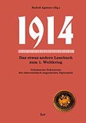1914 als Buch von