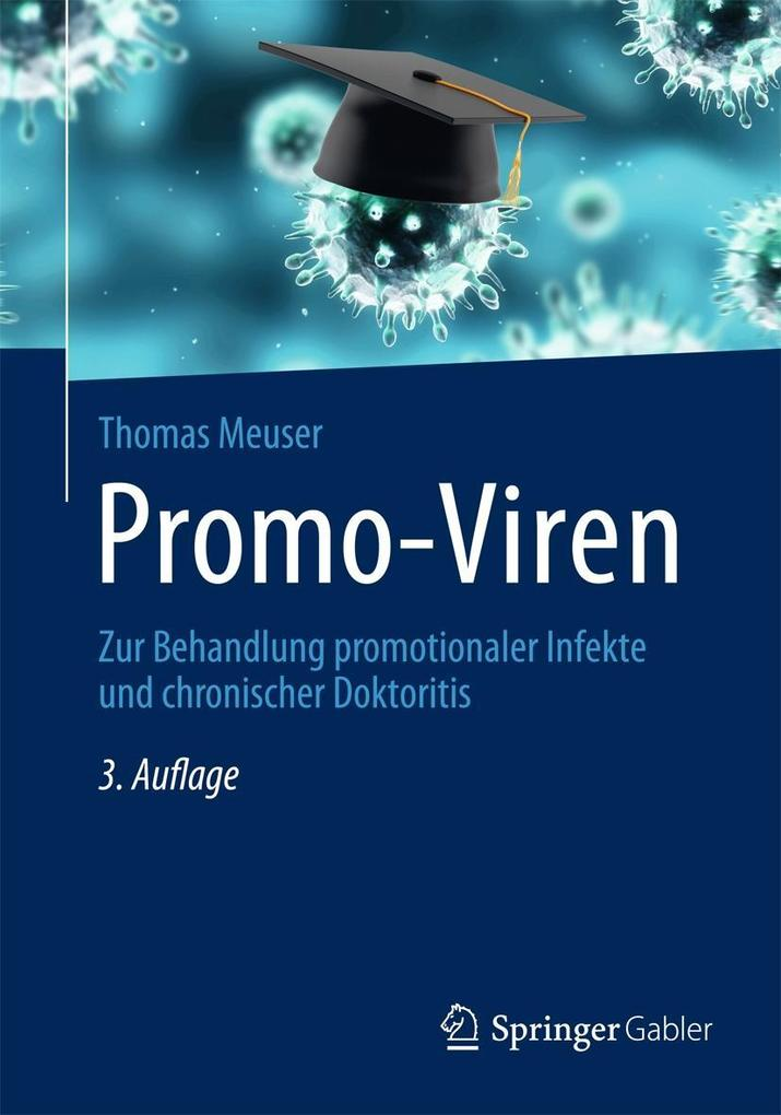 Promo-Viren als Buch von