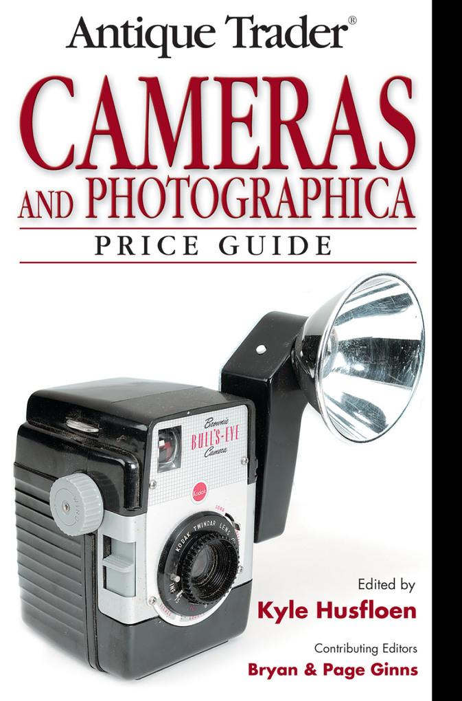 Antique Trader Cameras and Photographica Price Guide Circa 1924-1932 Houghton-Butcher Ensign E29 Camera Circa 1924-1932 Houghton-Butcher Ensign E29 Camera 21219161 21219161 xl
