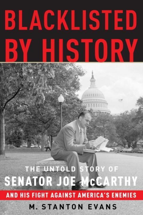 Blacklisted by History als eBook Download von M...