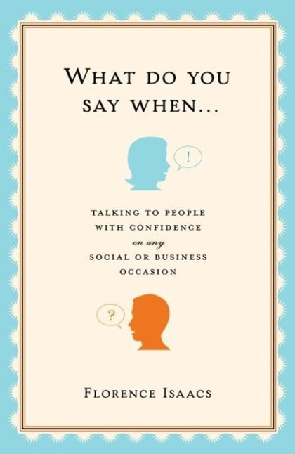 What Do You Say When . . . als eBook Download v...