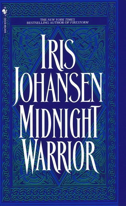 Midnight Warrior als eBook Download von Iris Jo...