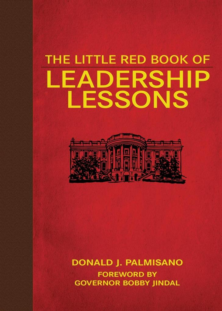 The Little Red Book of Leadership Lessons als e...