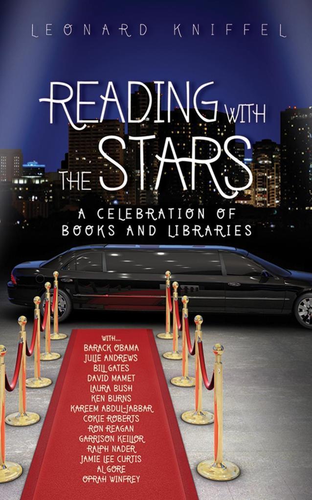 Reading with the Stars als eBook Download von