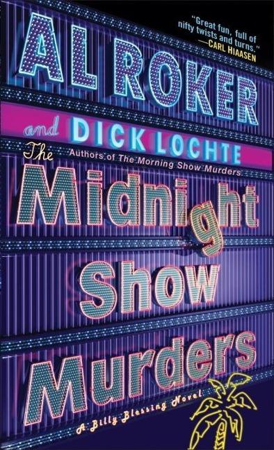 The Midnight Show Murders als eBook Download vo...