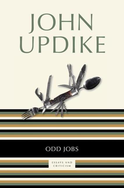 Odd Jobs als eBook Download von John Updike