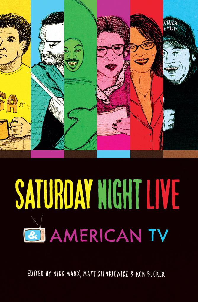 Saturday Night Live and American TV als eBook D...