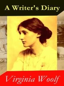 9788074843600 - Virginia Woolf: A Writer´s Diary (1918 - 1941) - Kniha