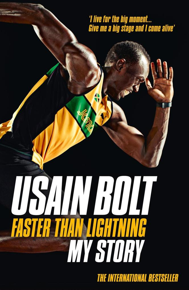 9780007523658 - Usain Bolt: Faster than Lightning: My Autobiography als eBook Download von Usain Bolt - Buch