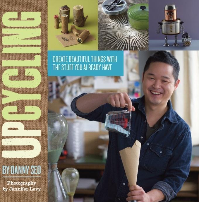 Upcycling als eBook Download von Danny Seo