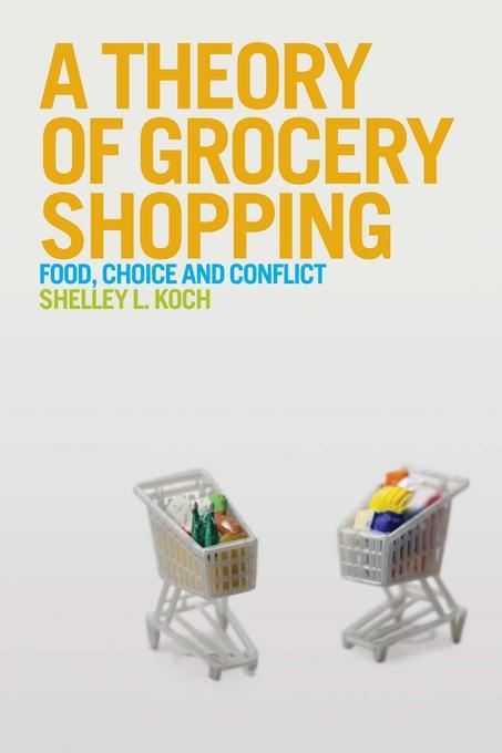 Theory of Grocery Shopping als eBook Download v...