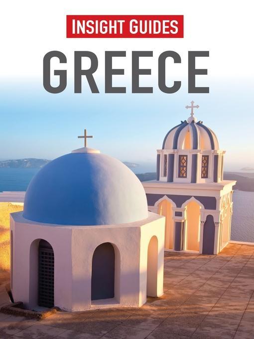 Insight Guides: Greece als eBook Download von I...