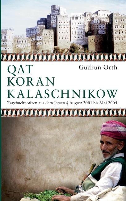 Qat Koran Kalaschnikow als eBook Download von G...