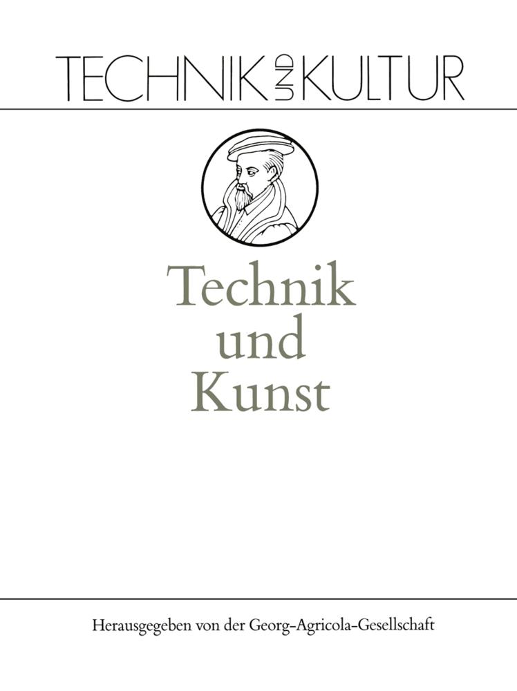 Technik und Kunst als Buch von