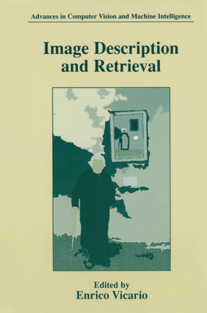 Image Description and Retrieval als Buch von