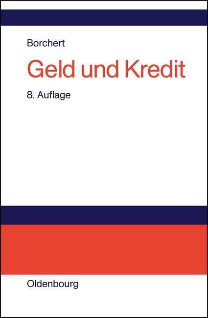 Geld und Kredit als eBook Download von Manfred ...