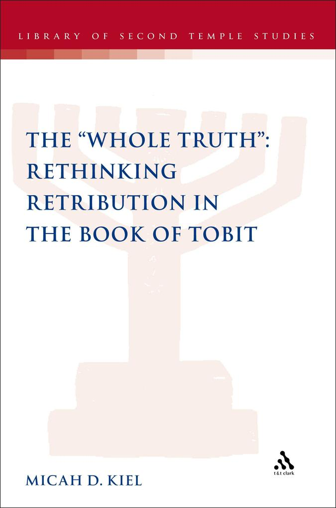 &quote;Whole Truth&quote;: Rethinking Retributi...