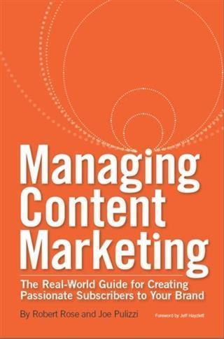 Managing Content Marketing als eBook Download v...