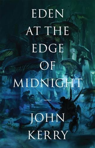 Eden at the Edge of Midnight als eBook Download...