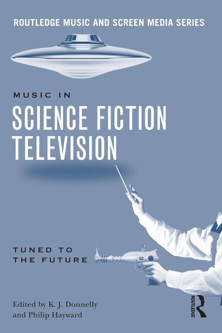 Music in Science Fiction Television als eBook D...