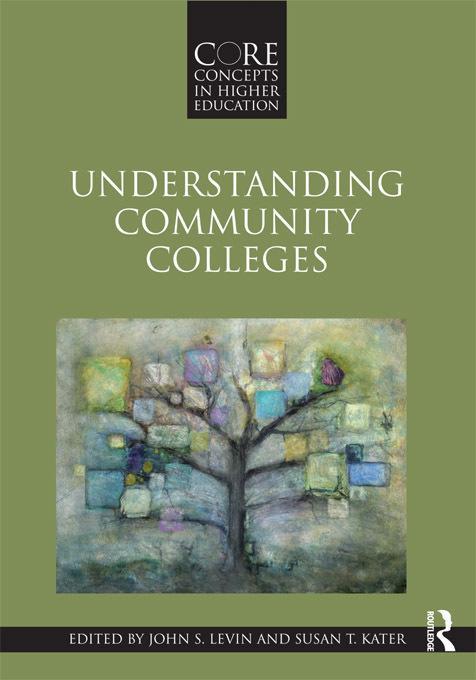 Understanding Community Colleges als eBook Down...