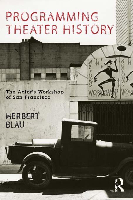 Programming Theater History als eBook Download ...