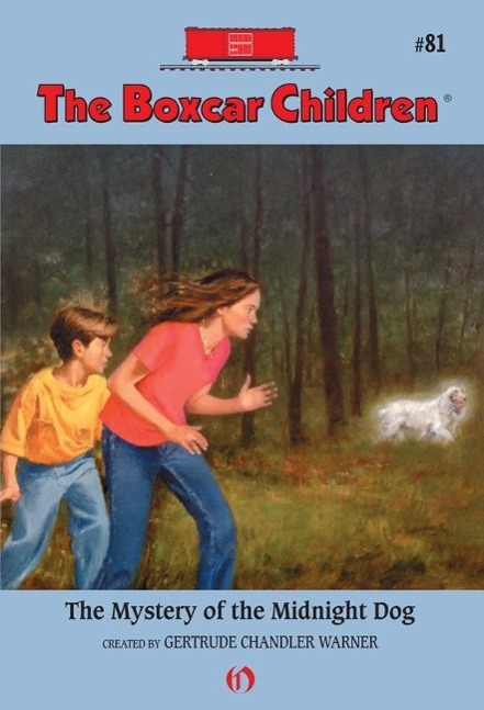 The Mystery of the Midnight Dog als eBook Downl...