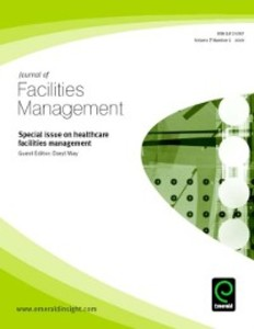Special Issue on Healthcare Facilities Manageme...
