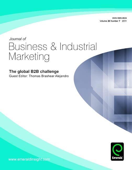 Global B2B Challenge als eBook Download von