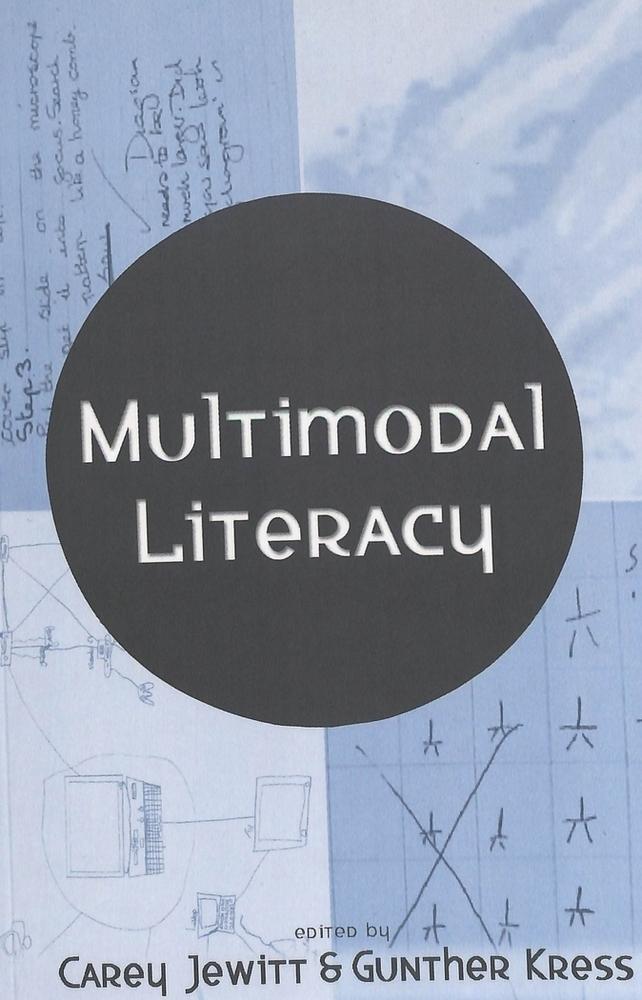 Multimodal Literacy als Buch von