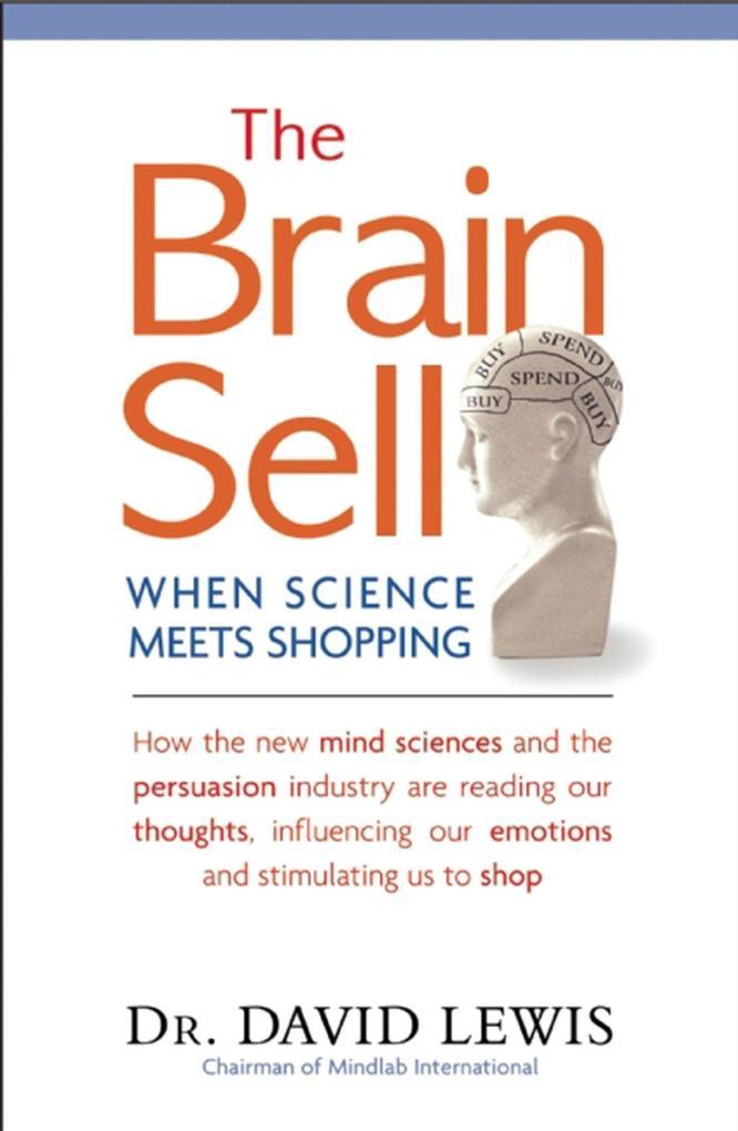 The Brain Sell als eBook Download von David Lewis