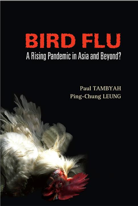 9789812707338 - Ping-chung Leung, Paul Anatharajah Tambyah: Bird Flu: A Rising Pandemic In Asia And Beyond? als eBook Download von Ping-chung Leung, Paul Anatharajah Tambyah - Book