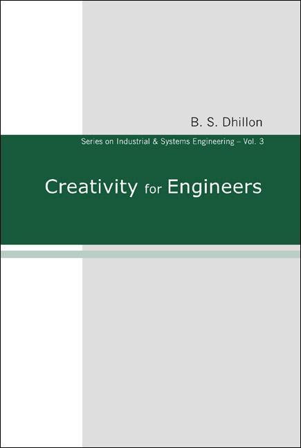 9789812707277 - B S Dhillon: Creativity For Engineers als eBook Download von B S Dhillon - Book