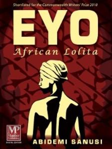 9789966210227 - Abidemi Sanusi: Eyo - Book