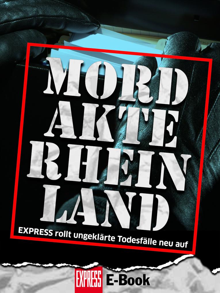 Mordakte Rheinland als eBook Download von Flori...