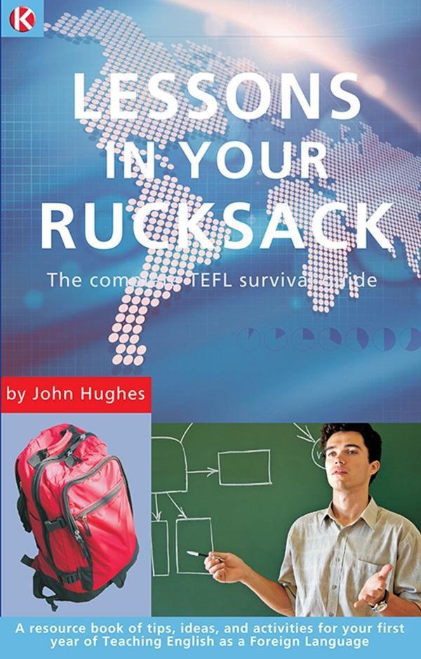 Lessons in Your Rucksack als eBook Download von...