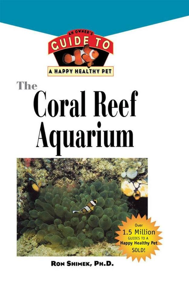 The Coral Reef Aquarium als eBook Download von ...