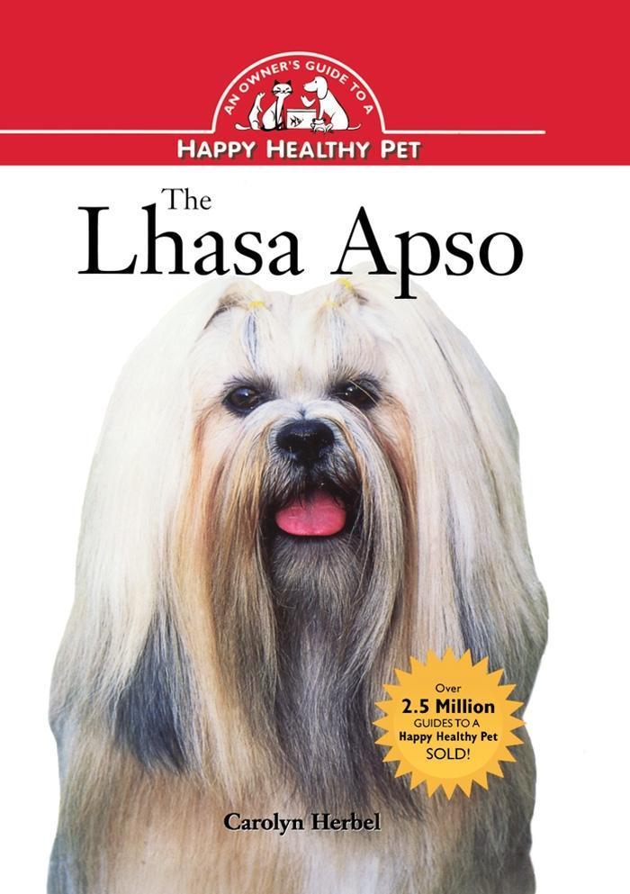 The Lhasa Apso als eBook Download von Carolyn H...