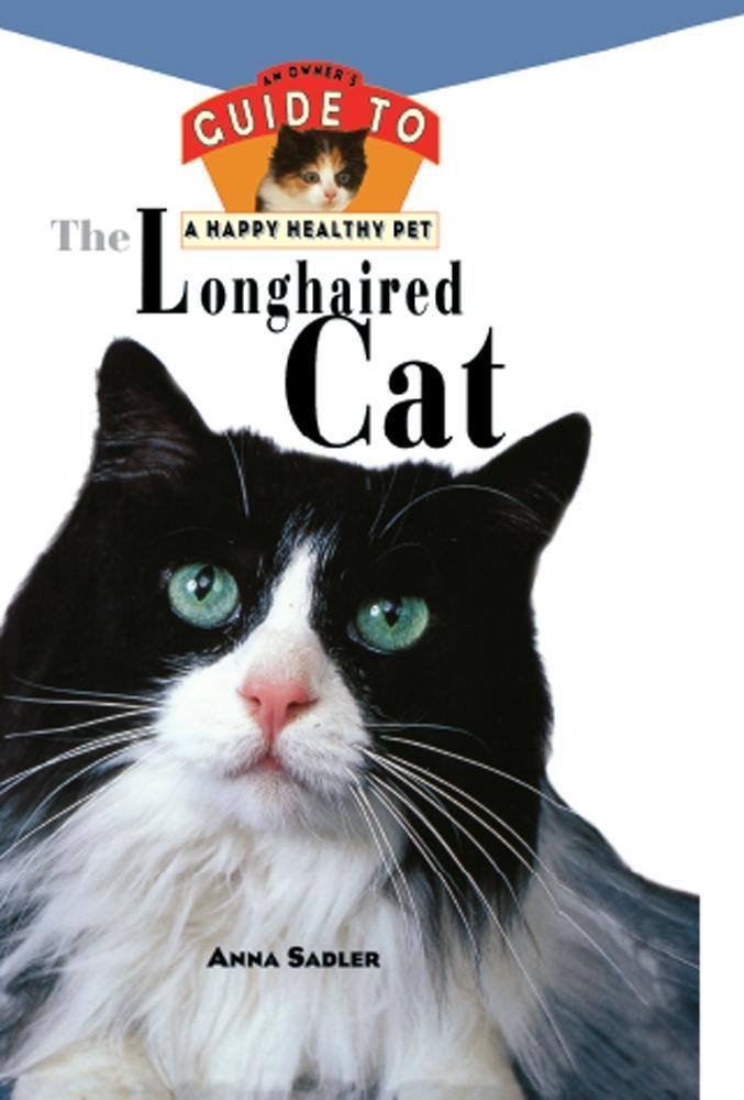 The Longhaired Cat als eBook Download von Anna ...