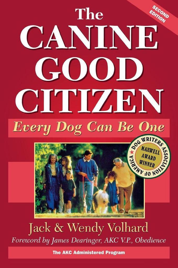 The Canine Good Citizen als eBook Download von ...