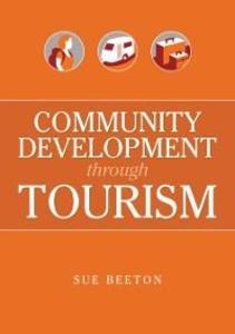 Community Development through Tourism als eBook...