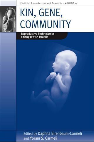 Kin, Gene, Community als eBook Download von