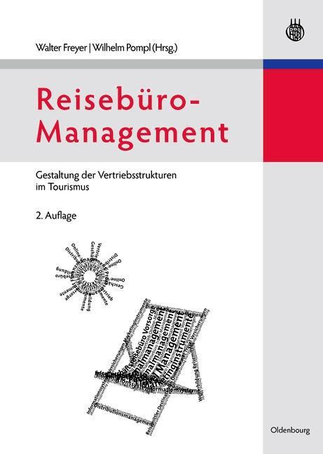 Reisebüro-Management