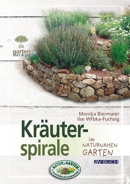 Kräuterspirale als eBook Download von Monika Bi...